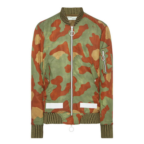 Camouflage Bomber Jacket , ${color}
