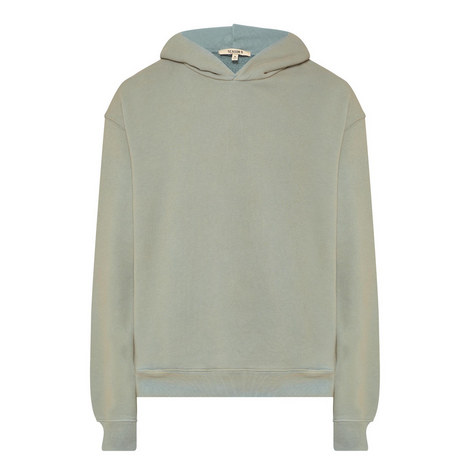 Relaxed Fit Hoodie , ${color}