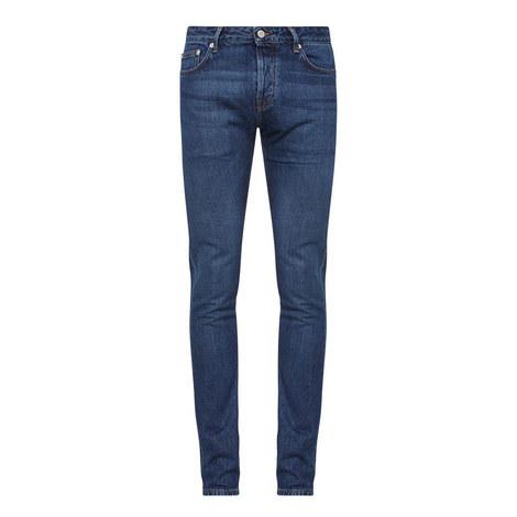 Kurt Slim Fit Jeans, ${color}