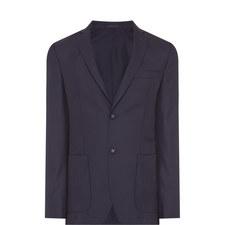 Fresco Suit Jacket