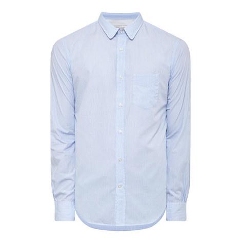 Striped Pocket Shirt, ${color}