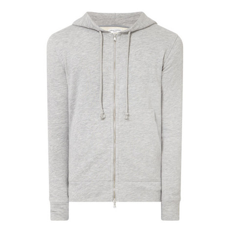 Zip-Through Hoodie, ${color}
