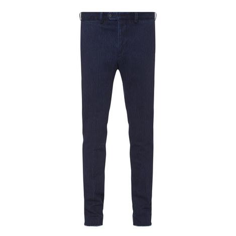 Denim Trousers, ${color}