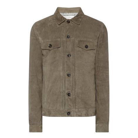 Liam Suede Jacket, ${color}