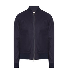 Hugues Bomber Jacket