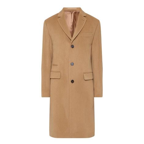 Alfie Wool Overcoat, ${color}
