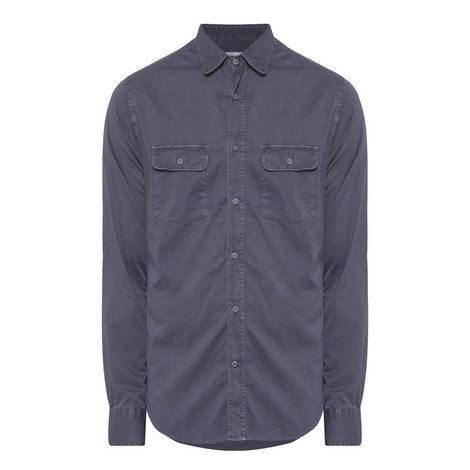 Evan Double Pocket Shirt, ${color}