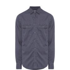 Evan Double Pocket Shirt