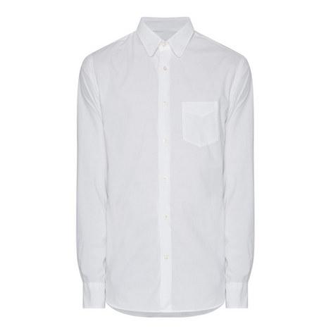 Benoit Poplin Shirt, ${color}
