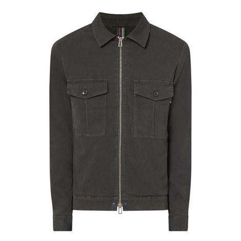 Shirt Jacket, ${color}