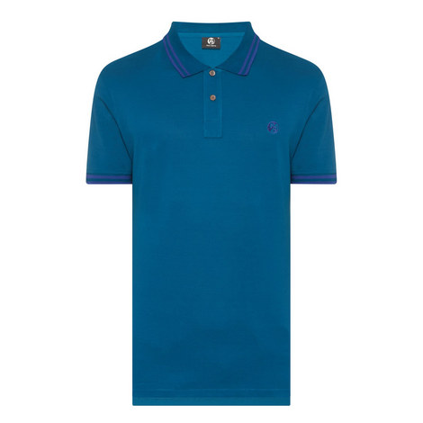 Piqué Polo Shirt, ${color}