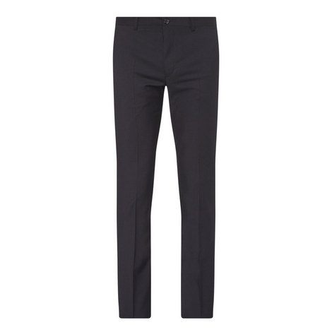 Slim Fit Wool Suit Trousers, ${color}