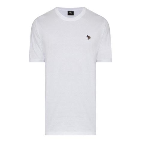 Zebra Logo T-Shirt, ${color}