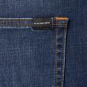 Tapered Denim Jeans, ${color}
