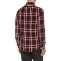 Slim Fit Check Shirt, ${color}