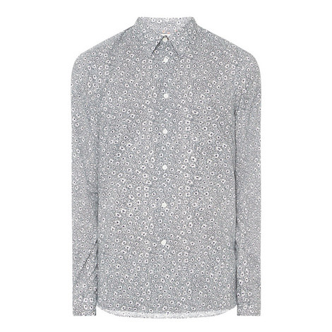 Explosion Print Shirt, ${color}
