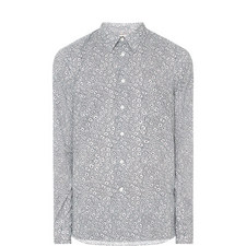 Explosion Print Shirt