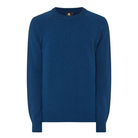 Crew Neck Sweater , ${color}