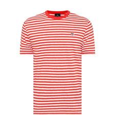 Stripe Zebra T-Shirt