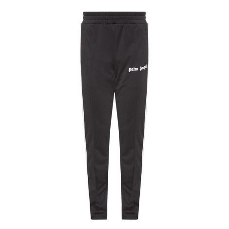 Stripe Detail Sweatpants, ${color}