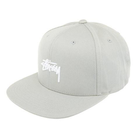 Logo Snapback Cap, ${color}
