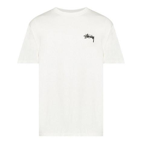 Ace Print T-Shirt, ${color}