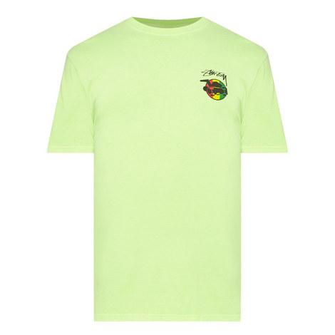 Logo Detail T-Shirt, ${color}