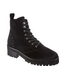 Velvet Ranger Boots