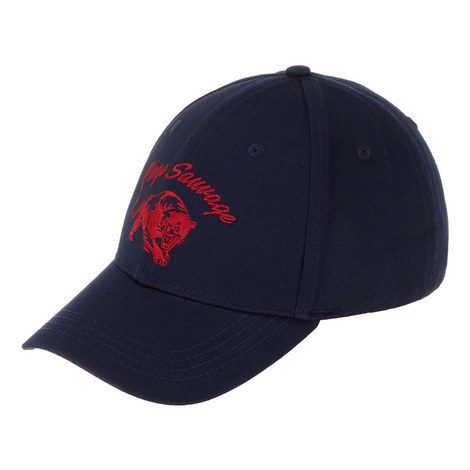 Embroidered Tiger Cap, ${color}