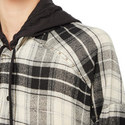 Hooded Check Shirt, ${color}