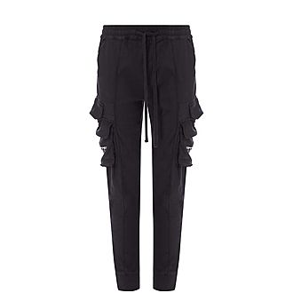Casual Military Trousers