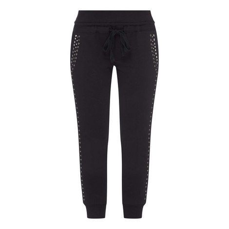 Studded Sweatpants, ${color}