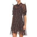 Printed Dress, ${color}
