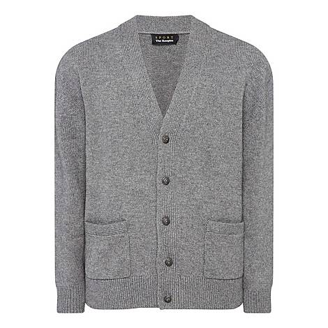 Wool and Cashmere Cardigan, ${color}