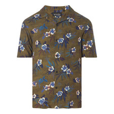 ab061642e6 New in THE KOOPLES SPORT Hibiscus Shirt €118.00 · Embellished Denim Shirt