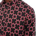 Star Print Shirt, ${color}