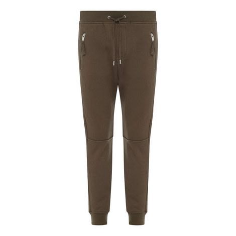 Slim Fit Sweatpants, ${color}