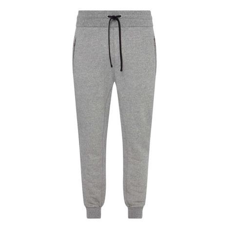 Zip Detail Sweatpants, ${color}
