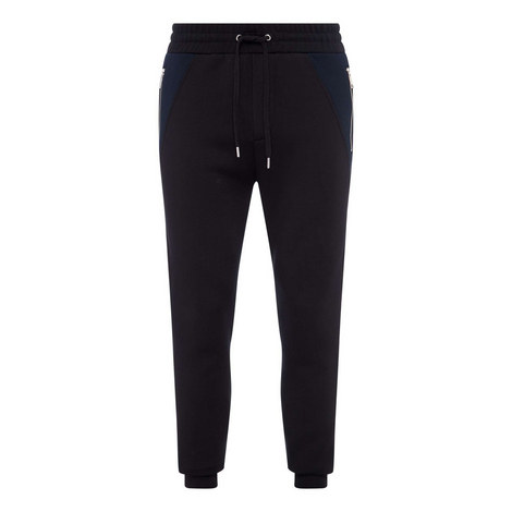 Bi-Tonal Sweatpants, ${color}