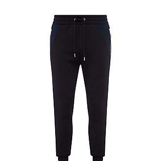 Bi-Tonal Sweatpants