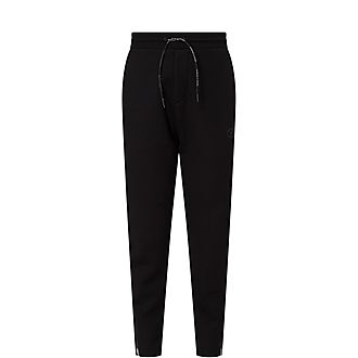 Zip Sweatpants