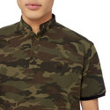 Camouflage Polo Shirt, ${color}