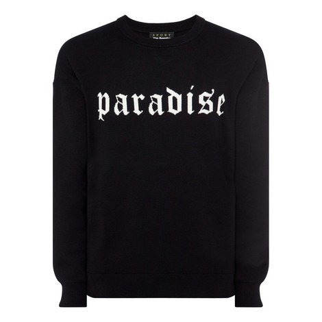Long Sleeve Paradise Sweater, ${color}