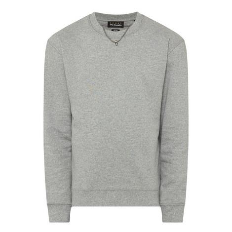 Fleece Sweater, ${color}