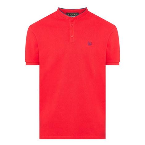 Piqué Polo Shirt, ${color}