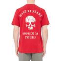 Print Crew Neck T-Shirt, ${color}