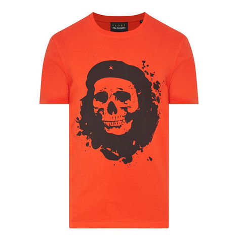 Che Guevara Skeleton T-Shirt c6377d303a