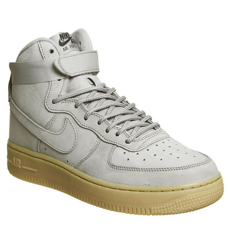 Air Force 1 High-Top Trainers, ${color}