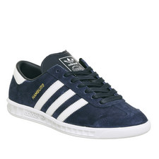 Hamburg Trainers