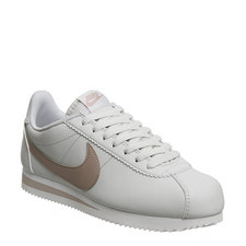 Cortez Vintage Leather Trainers